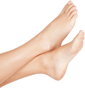 Conwy foot care